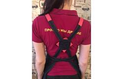Фартук «Монин» в Новосибирске front