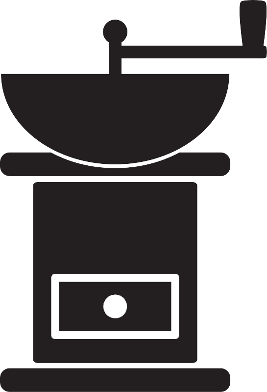 Кофемолки и охладители для молока